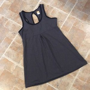 Lucy athletic tank top size women's small